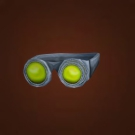Bright-Eye Goggles Model