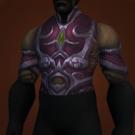 Brutal Gladiator's Dragonhide Tunic, Brutal Gladiator's Kodohide Tunic, Brutal Gladiator's Wyrmhide Tunic Model