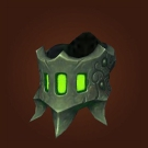 Helmet of the Barbed Assassin, Kor'kron Elite Skullmask Model