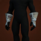 Safeguard Gloves Model