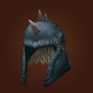 Imperious Worghide Cap, Riplash Cover, Floodplain Cover, Snowfall Reaver Hood, Supple Bloodbinder's Helm Model