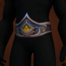 Dreadful Gladiator's Belt of Meditation, Dreadful Gladiator's Belt of Cruelty, Crafted Dreadful Gladiator's Belt of Meditation, Crafted Dreadful Gladiator's Belt of Cruelty Model