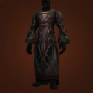 Raiments of the Titans, Frostsavage Robe, Egg Sac Robes, Titan-Forged Raiment of Dominance Model