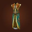 Arcanoweave Robe Model