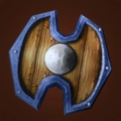 Outrunner's Shield, Vanguard Shield Model