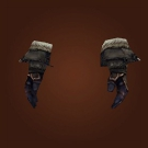 Eviscerator's Gauntlets Model