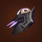 Conqueror's Kirin Tor Shoulderpads Model
