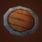 Shield of the Lesson, Ghostwalker Buckler, Protector Buckler Model
