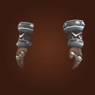 Ironblade Gauntlets Model
