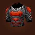 Demon-Cured Tunic Model