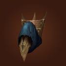 Valorous Deathbringer Hood Model