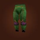 Greenkeeper's Pantaloons, Greenblood Pantaloons Model