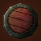 Brackwater Shield, Raider's Shield Model