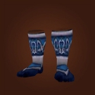 Ethereal Boots of the Skystrider Model