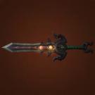 Soul Blade Model