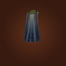 Cloak of Night, Talbuk Cape, Dark Cloak, Honorborn Cloak Model
