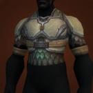 Combat Training Vest Model