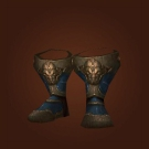 Intemperate Greatboots, Heavenly Jade Greatboots, Heavenly Jade Greatboots, Bramblestaff Boots, Everbright Sabatons, Scar Swallower Greatboots, Greatboots of Flashing Light, Everbright Sabatons Model