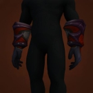 Dreadweave Gloves Model