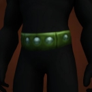 Huntsman's Belt Model