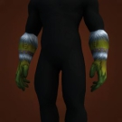 Cobrascale Gloves Model