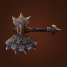Relentless Gladiator's Cleaver, Oathsworn Axe, Oathsworn Axe Model