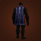 Bandit Cloak Model