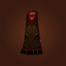 Cloak of Subjugated Power, Cloak of Arcane Alacrity, Hex Lord's Bloody Cloak Model