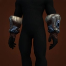 Primal Gladiator's Gloves Model
