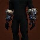 Primal Gladiator's Ringmail Gauntlets, Primal Gladiator's Gloves Model