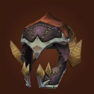 Mask of Vines, Vicious Leather Helm Model