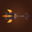 Wild Gladiator's Pummeler, Wild Gladiator's Bonecracker Model