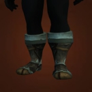 Serenity Greaves, Summit Guardian Warboots, Wallwatcher Warboots, Kafa Burnished Greaves, Kafa Heavy Warboots, Kafa Armored Warboots Model