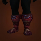 Venomtail Boots, Earthstriker Greaves, Stormbrew Greaves, Mountaineer's Greaves, Perpetual Static Greaves Model