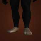 Wilderness Stalker's Softsoles Model