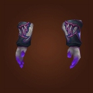 Valorous Frostfire Gloves Model