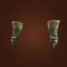 Ancient Gauntlets Model