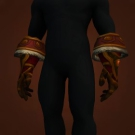 Gloves of the Dreamgrove Model