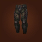 Stagalbog Britches, Mosshide Britches, Yojamba Britches, Aboraz Britches, Rocktusk Britches, Dandred Britches, Haldarr Britches, Ravenholdt Britches Model