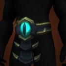 Abandoned Zandalari Arrowlinks Model