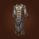 Musk Rose Robes, Vicious Embersilk Robe Model