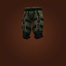 Stalking Pants Model