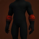 Dark Iron Bracers Model