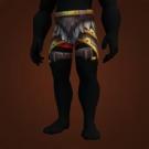 Giantstalker's Leggings Model