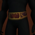 Slayer's Belt Model