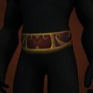 Slayer's Belt Model