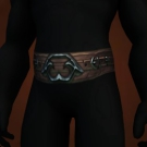 Mongoose-Hide Waistguard Model