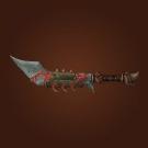 Arcweaver Spell Sword, Arcweaver Spell Sword, Arcweaver Spell Sword, Arcweaver Spell Sword, Arcweaver Spell Sword, Arcweaver Spell Sword Model