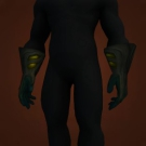 Grips of the Haunted Forest, Handwraps of the Haunted Forest, Gloves of the Haunted Forest, Handguards of the Haunted Forest Model