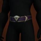 Lurker's Cord, Malefic Girdle, Inferno Waist Cord, Marshal's Dreadweave Belt, General's Dreadweave Belt Model
